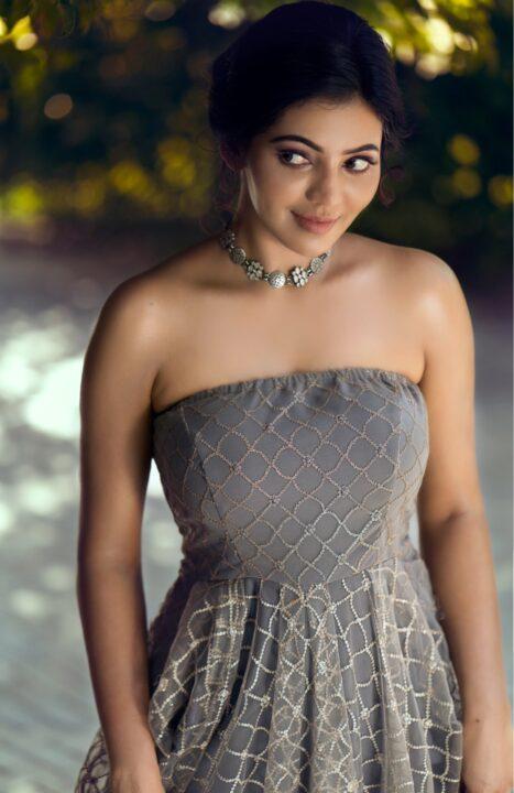 Athulya Ravi New Images