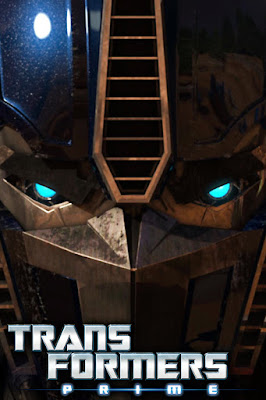 Transformers Prime S01 Dual Audio [Hindi – English] WEB Series 720p HDRip x265 HEVC