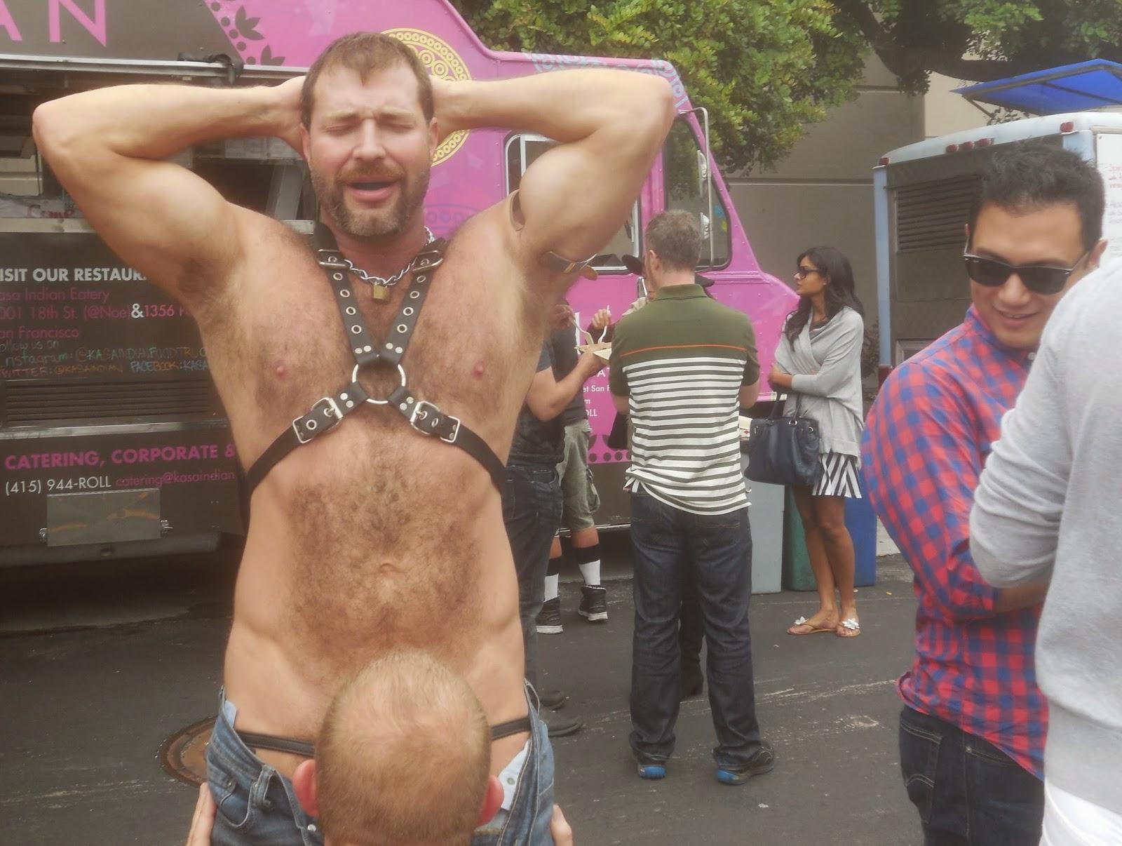 Folsom street fair sex videos