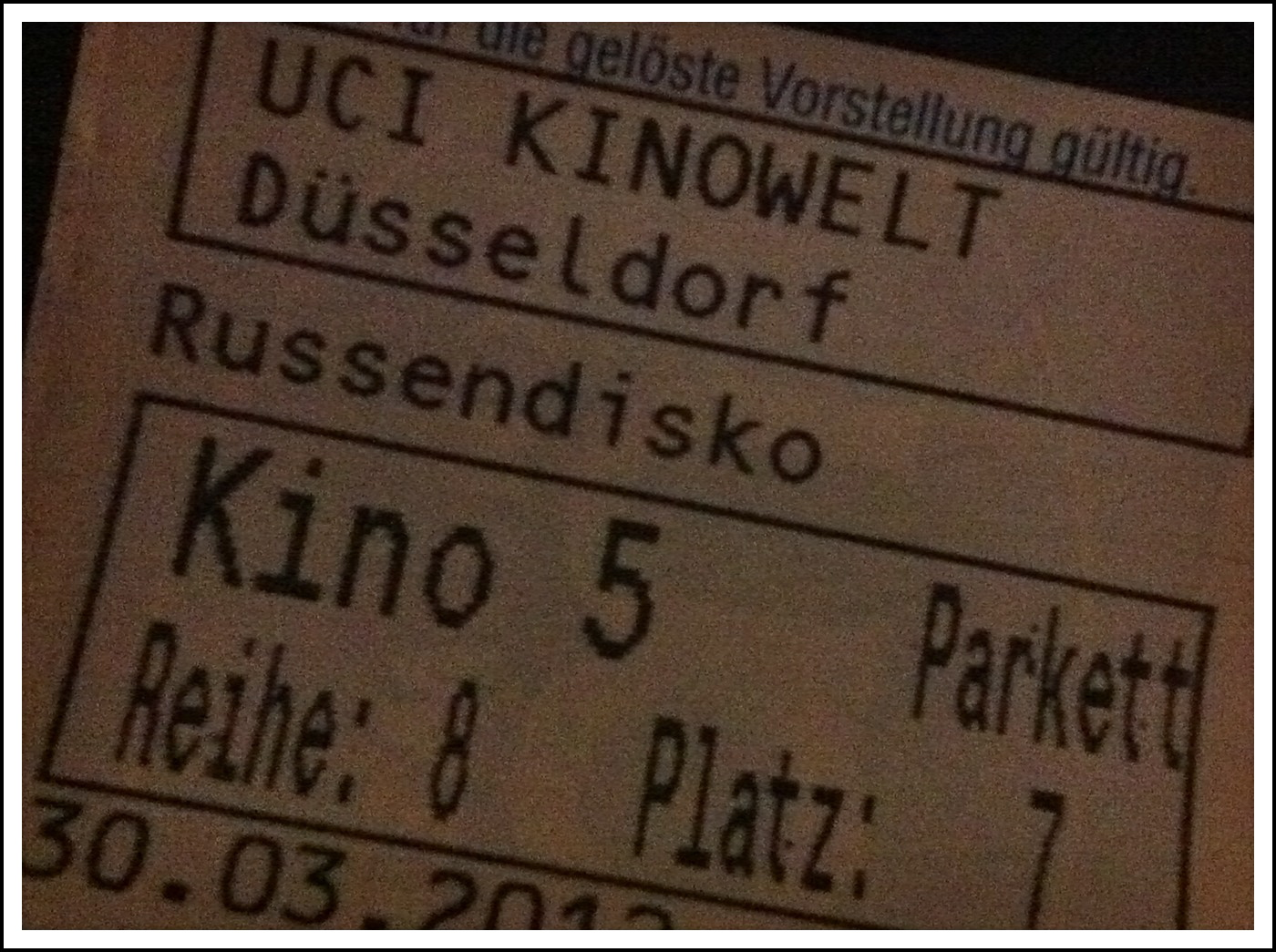 Russendisko Köln