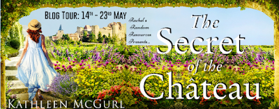 French Village Diaries book review The Secret of the Chateau by Kathleen McGurl