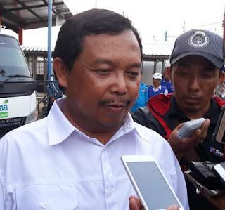 Wakil Ketua Komisi VII Bagikan Konverter Kit Kepada Nelayan Cirebon  Dan Indramayu