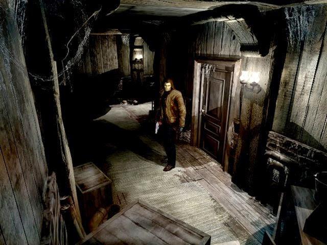 Alone In The Dark 4 The New Nightmare PC Full Español