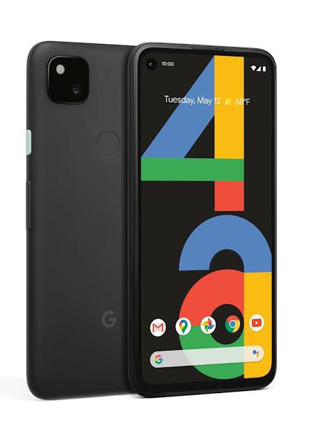Bocoran Harga dan Spec Google Pixel 4a