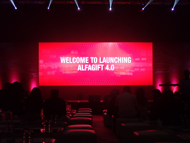 launching alfagift 4.0