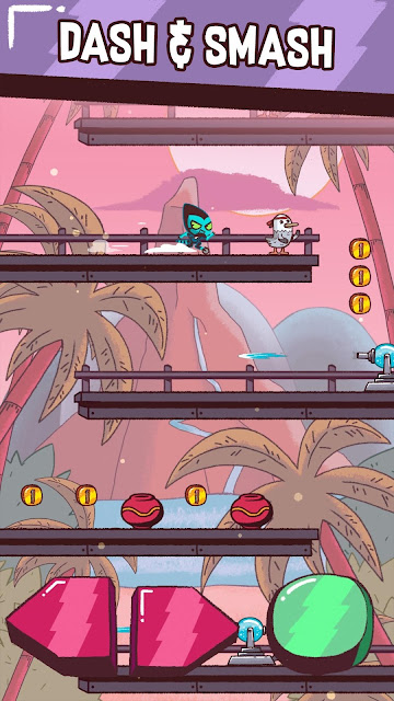 Download Cartoon Network Party Dash Mod Apk