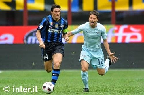 Soi kèo dự đoán Lazio vs Inter Milan