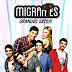 MIGRANTES - GRANDES EXITOS CD COMPLETO