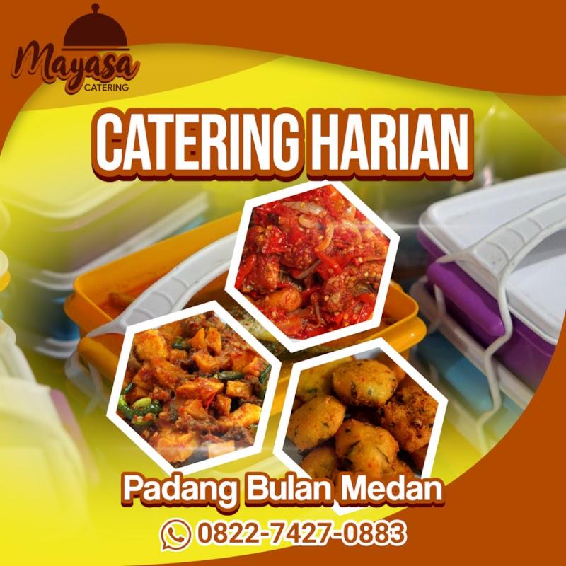 Jasa Catering Rantangan Harian di Padang Bulan Medan