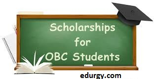 OBC students gets scolarship for gov competative exam