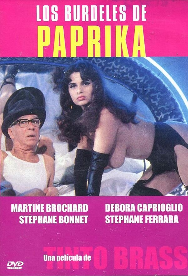 Descargar Los burdeles de Paprika (1991) - Tinto Brass