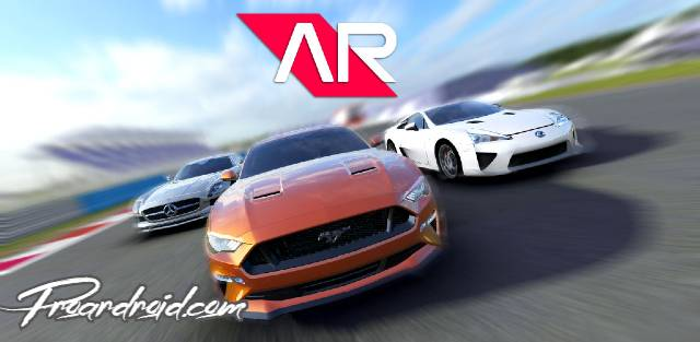 تحميل لعبة السباق  Assoluto Racing APK النسخة المهكرة للاجهزة الاندرويد