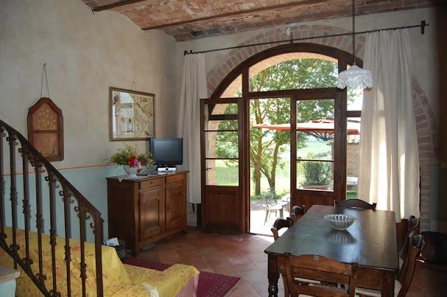 agriturismo-tuscany