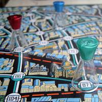 The Ultimate Board Game Guide - Scotland Yard