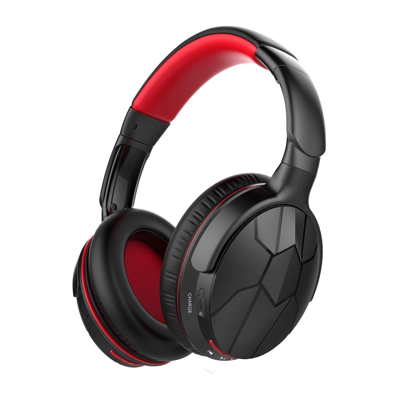 Mixcder Hd501 Un Bon Casque Bluetooth Au Son Très Passable