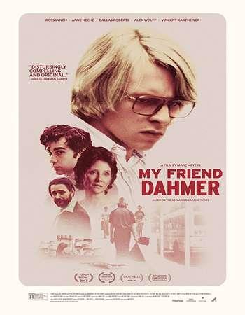 My Friend Dahmer 2017 English 300MB Web-DL 480p ESubs