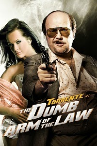 Watch Torrente, el brazo tonto de la ley Online Free in HD