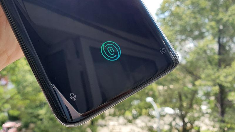 Đánh giá OnePlus 7 Pro: thiết kế đẹp, hiệu năng cao