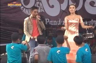Download - Ojo Salah Tompo mp3 - Gerry feat Dangdut New Pallapa