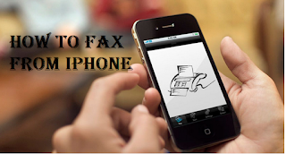How To Fax Document From iPhone, Very Easy