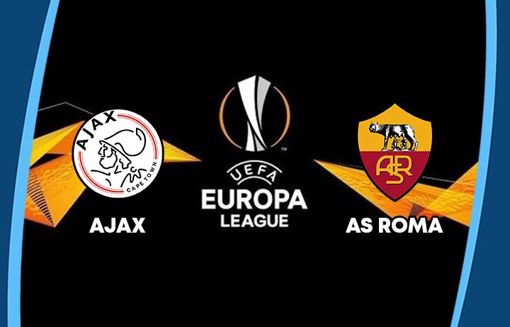 Prediksi Ajax vs AS Roma
