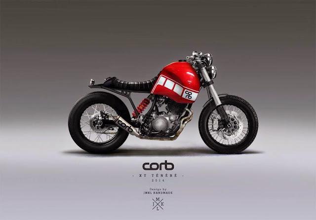 CORB Motorcycles