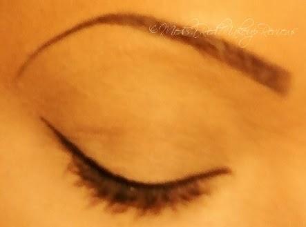 Ultra Bold Eyeliner Marker by Palladio #4