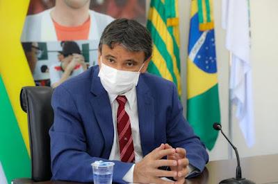Piauí é o estado que mais reduziu mortes por Covid-19