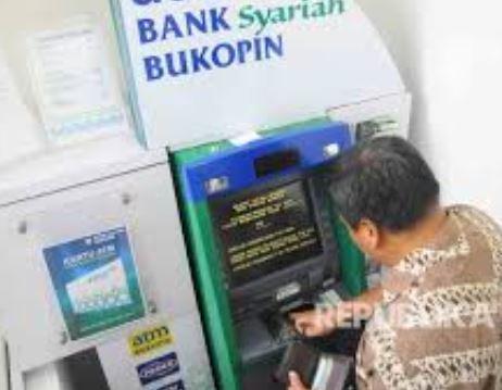 Alamat Lengkap dan Nomor Telepon Kantor Bank Bukopin Syariah di Bandung