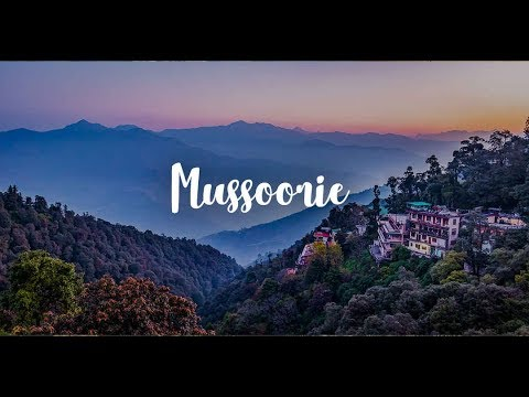 BEST 3 STAR HOTEL IN MUSSOORIE