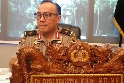Polisi yang Diduga Melakukan Pengeroyokan di Kampung Bali Ditahan 21 Hari