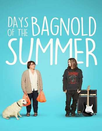 Days of the Bagnold Summer (2019) Movie Download