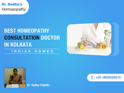 Best Homeopathy Consultation Doctor in Kolkata