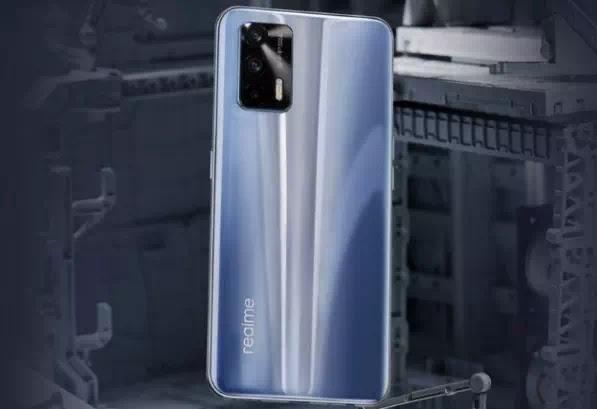 Realme GT 5G- Spesifikasi dan Harga-1