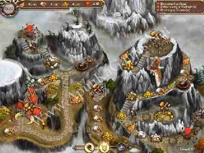Northern Tale - Strategy Games on