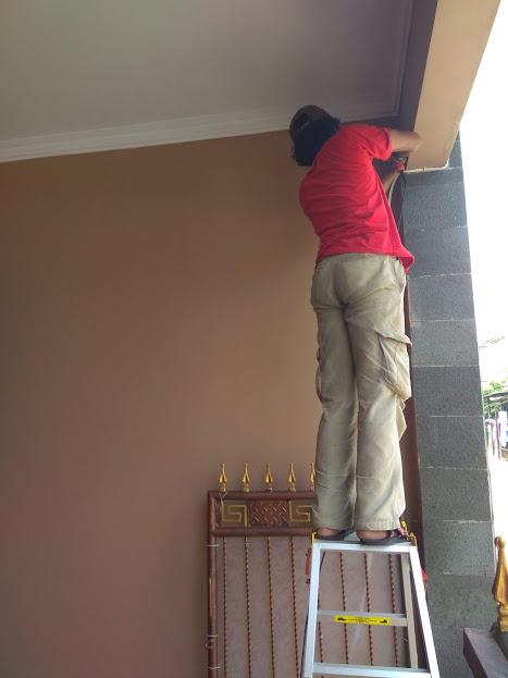 CCTV, CCTV Panggilan, CCTV Rumah, CCTV Perumahan