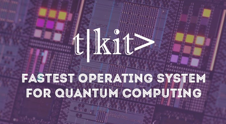 Fastest Operating System for Quantum Computing Developed By Researchers