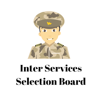 Inter Services Selection Board