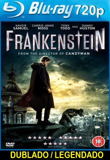 Assistir Frankenstein Dublado