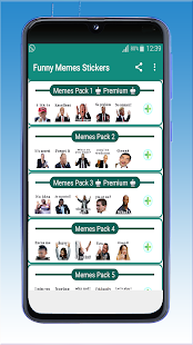 Best Android Stickers Apps for WhatsApp Users