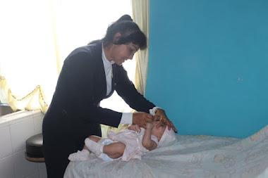 Arranca en Mérida plan de intensificación de vacunación