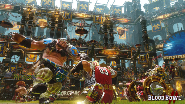 Blood Bowl 2 Full Version
