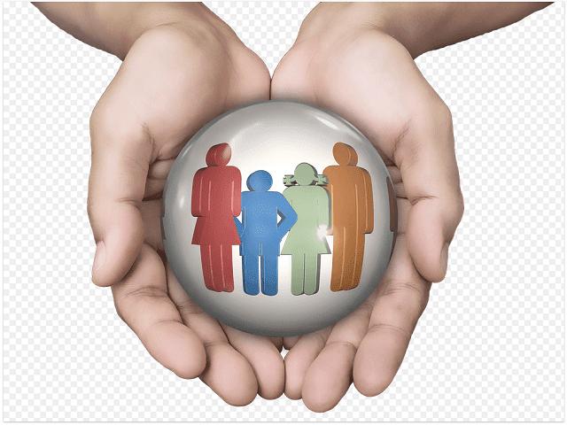NGO - सामाजिक संस्थाएं
