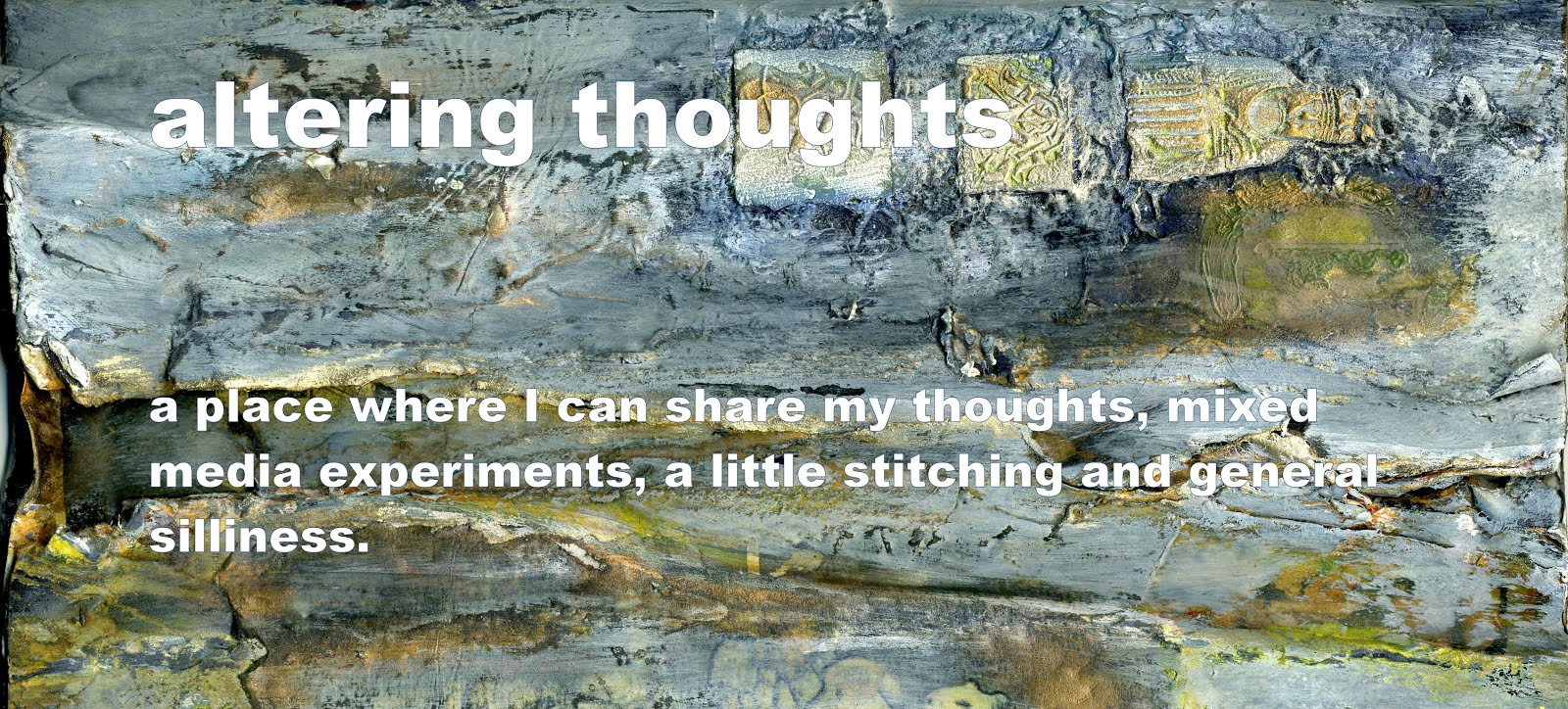 altering thoughts