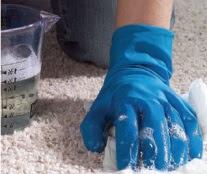 Astuces pour nettoyer et rénover un tapis
