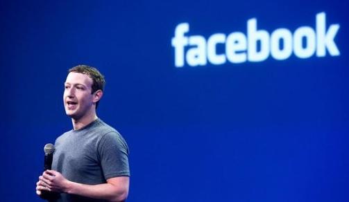 Mark Zuckerberg Sang Pemilik Facebook, Berikut Profil Lengkapnya