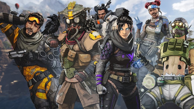 Apex Legends' Great Solution to Tricks