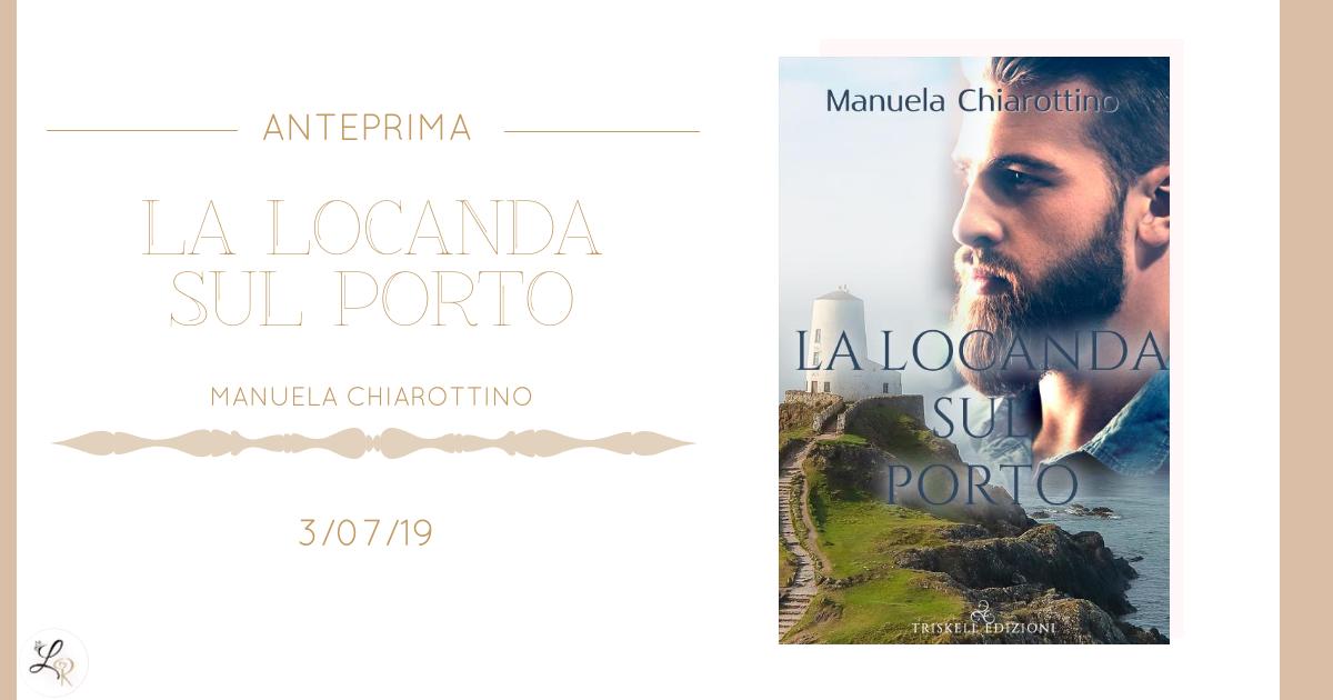 LA LOCANDA SUL PORTO di Manuela Chiarottino