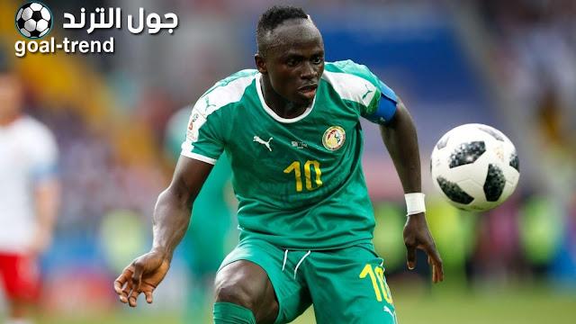 نتيجة مواجهة السنغال وبنين في نصف نهائي كأس امم افريقيا