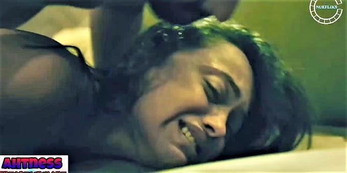 Nehal Vadoliya nude scene - Amar Prem (2020) HD 720p